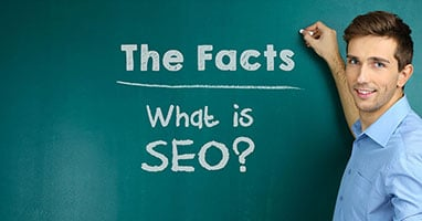 Graphic design services - What is SEO?