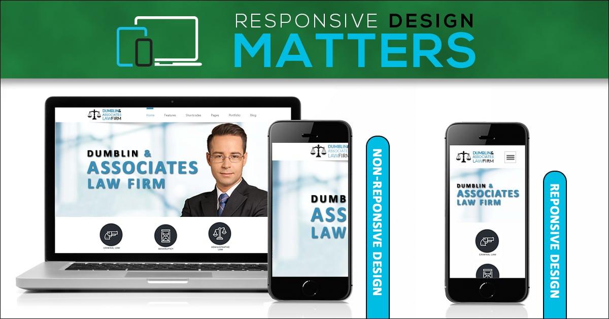Graphic design services - concept mockup