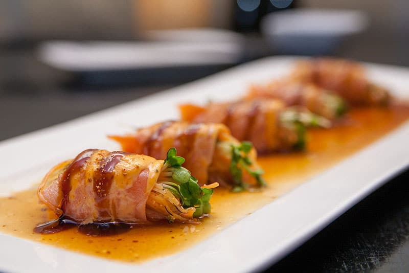 restaurant industry photography services