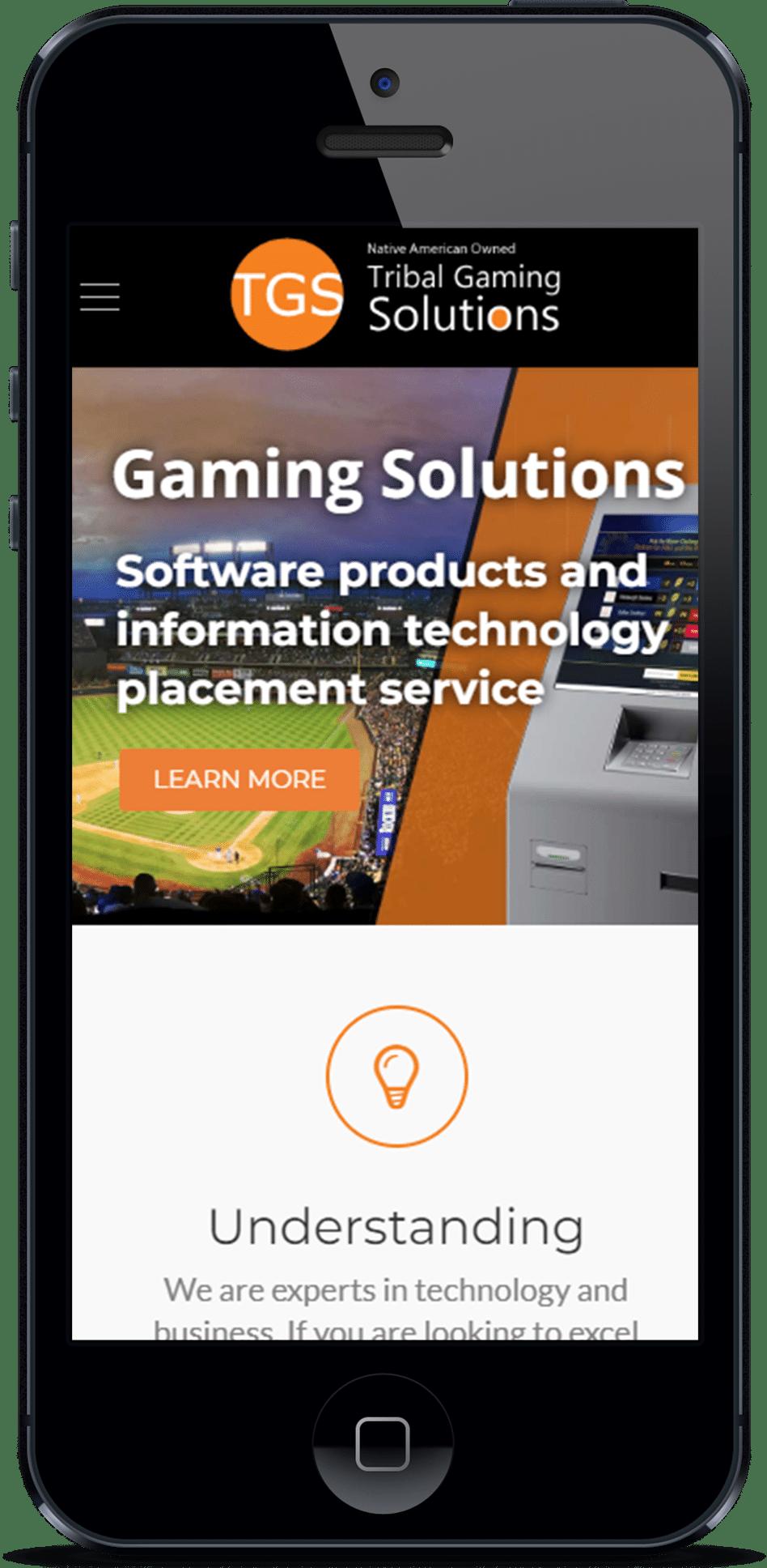 mobile responsive design services