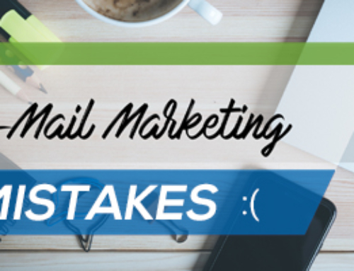15 Email Marketing Mistakes to Avoid in 2020