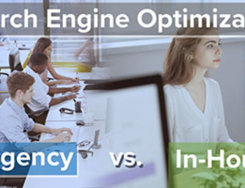 SEO: In-house Vs. Agency